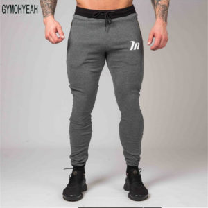 Bodybuilding pants For men