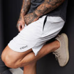 shorts for fitness