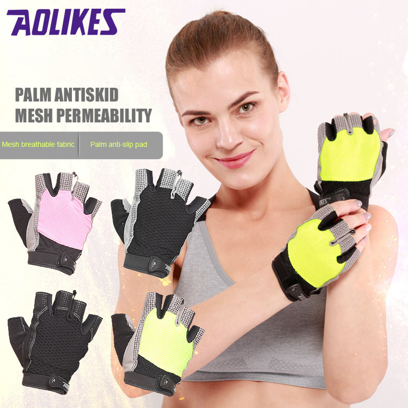 Orangetheory Workout Gloves: Fitness Gloves In Several Colors