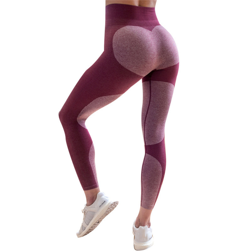 157614b4adbc7 Push Up Fitness Leggings with high waist - Sports and Accessories