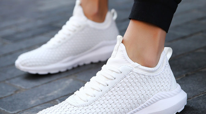 Fitness Sneakers for Women