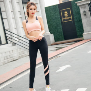 top and leggins of very good quality and soft